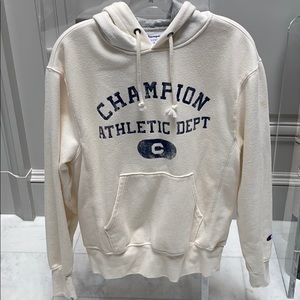 CHAMPION ATHLETIC DEPARTMENT SIZE SMALL